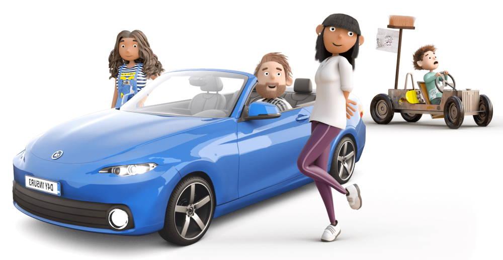 Ασφάλεια αυτοκινήτου τιμές 1400 κυβικά