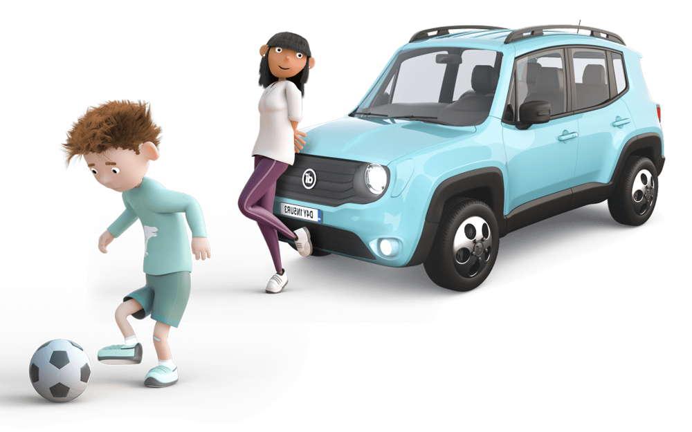 Καλύτερη ασφάλεια αυτοκίνητου